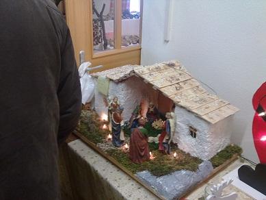 Weihnachtsausstellung 2010 14