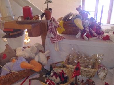 Weihnachtsausstellung 2010 16