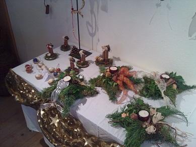 Weihnachtsausstellung 2010 17
